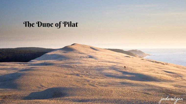 The Dune of Pilat