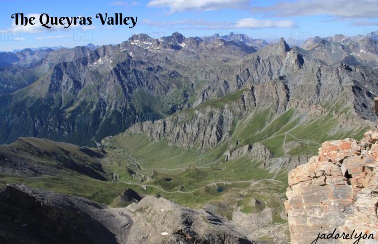 The Queyras Valley