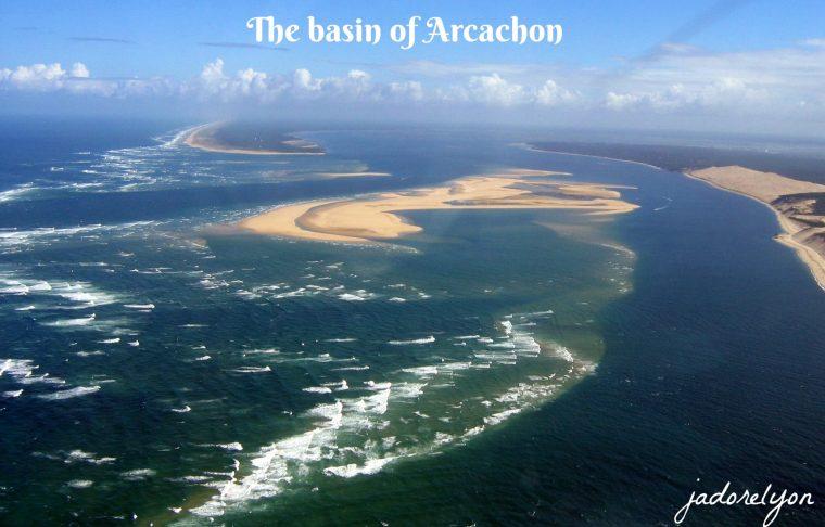The basin of Arcachon