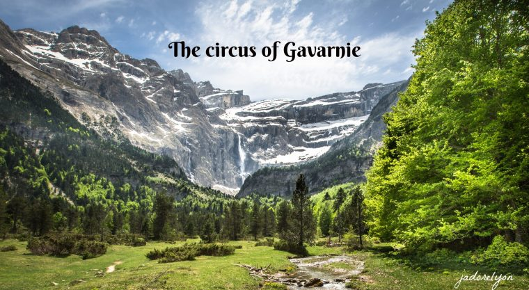 The circus of Gavarnie