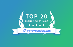 Top 20 France expat blogs 2021
