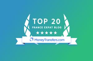 Top 20 France expat blogs 2021