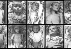 Убијена српска деца