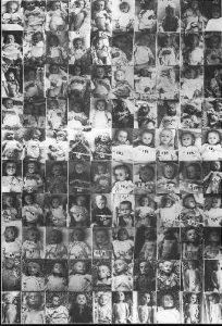 Побијена дјеца у Јасеновцу