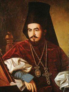 Владка Петар II Његош