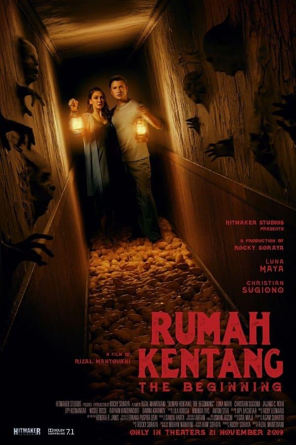 Jadwal Film Xxi Daan Mogot : jadwal, mogot, Jadwal, RUMAH, KENTANG:, BEGINNING, Pamekasan