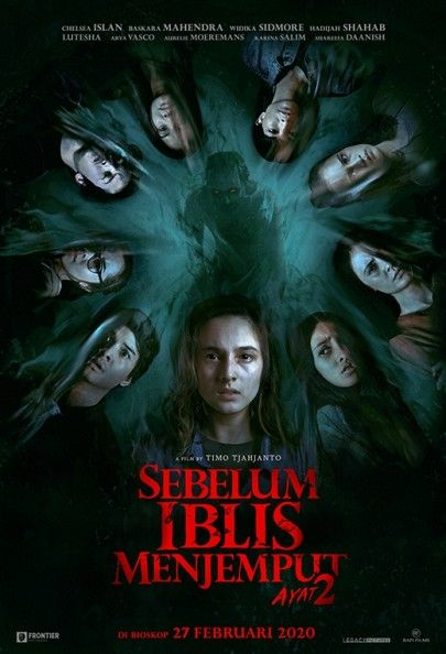 Jadwal Bioskop Batos : jadwal, bioskop, batos, SEBELUM, IBLIS, MENJEMPUT: