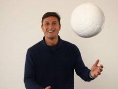 Menurut Zanetti Argentina Bisa Mendapatkan Trofi Piala Dunia