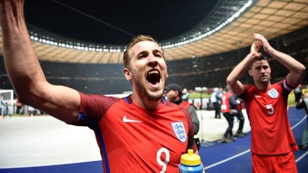 Kane: Jika Ingin Menang Maka Harus Mengalahkan Yang Terbaik