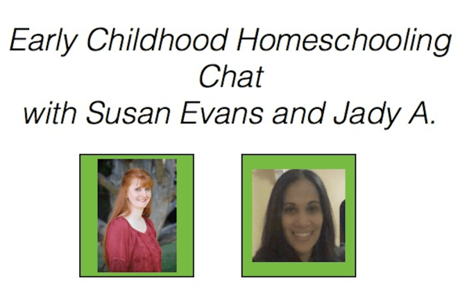 susan and me chat poster