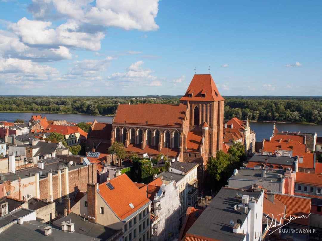 Katedra w Toruniu