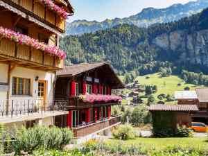 Szwajcaia
