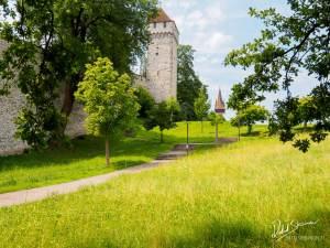 Museggmauer Lucerna