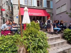 Co zwiedzić w Zurychu – Conditorei Schober
