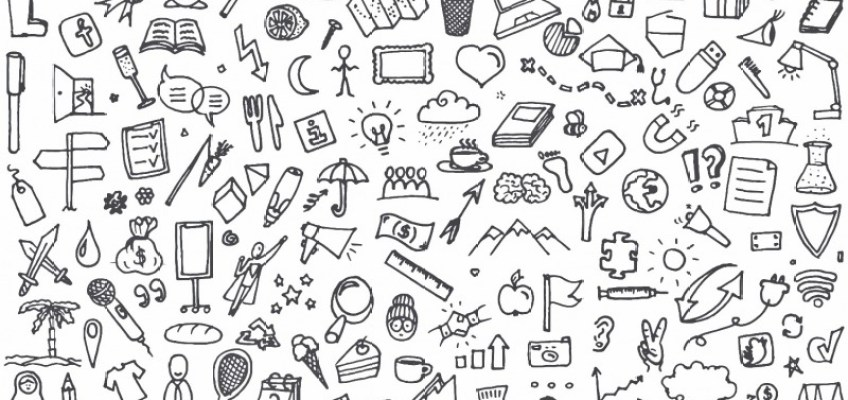 #ikonanadziś – jak w prosty sposób budować bank ikon.