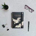 Bullet Journal organizer na spirali A5 224 Birds Interdruk