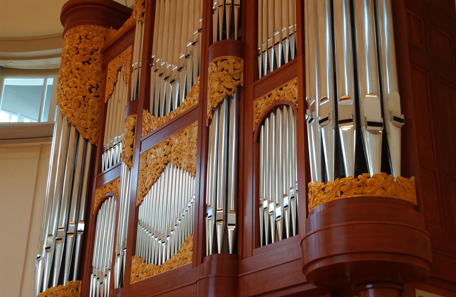 Jaeckel Organs