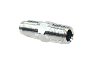 """1/2"""" Stainless Steel ball check valve"""