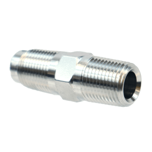 "1/2"" Stainless Steel ball check valve"