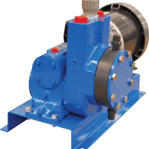Simplex 511 pump