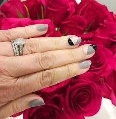 nailart-roses