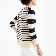 cashmere-mixed-stripe-sweater