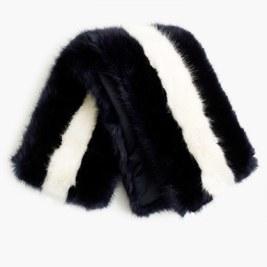 j-crew-for-net-aporter-faux-fur-striped-stole