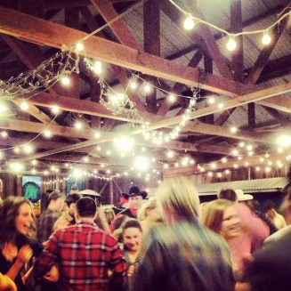 Pie Ranch Barn Dance