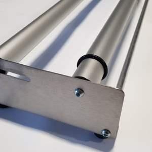 Folien-/Banner- Abrollgerät A160