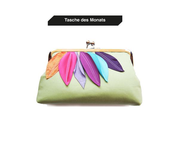 Tasche von Cute and Unique