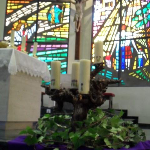 Parroquia de Santiago Apóstol en Jaén