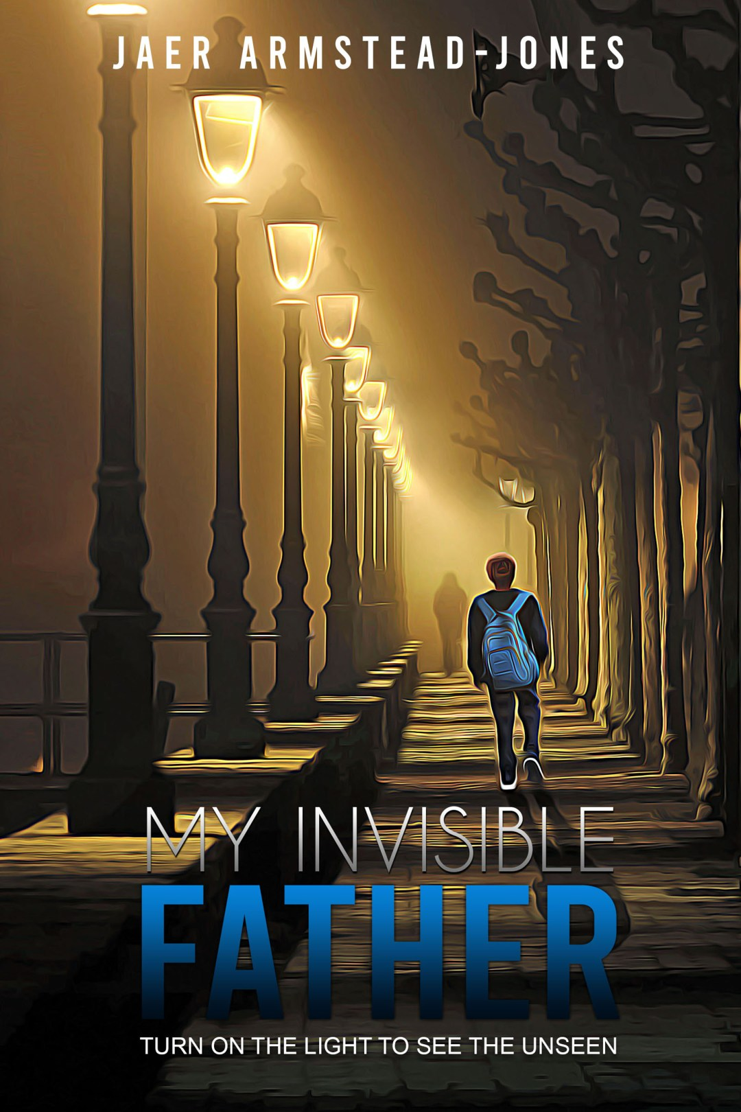 My Invisible Father novel