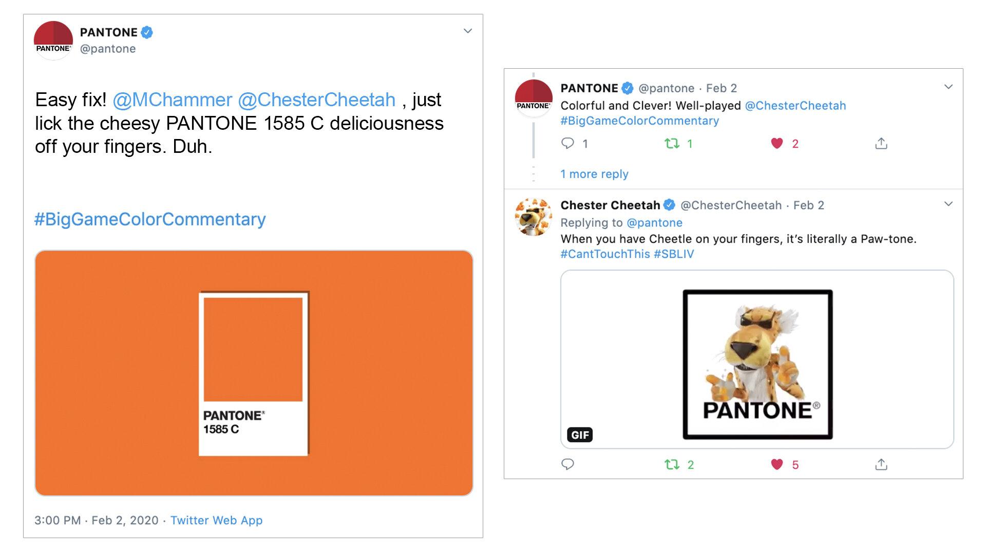 PANTONE_Brands_Cheetos