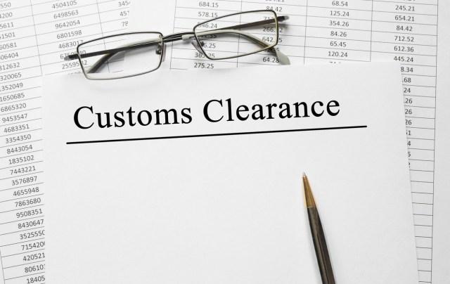 Drawback, FTZ and Customs Bonds