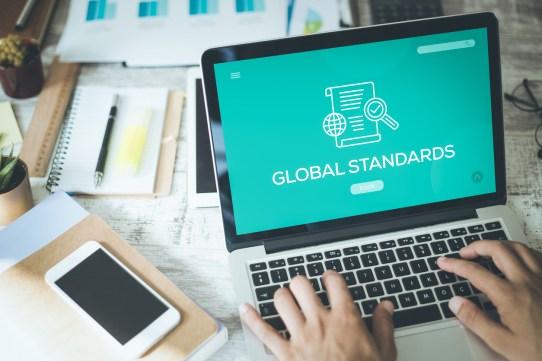 GLOBAL STANDARDS CONCEPT