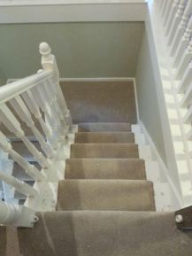 Carpet Runner - Stairs