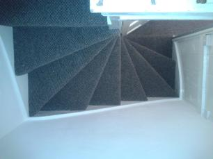 Winders - Stair Carpet