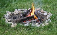 1000+ images about Fire pit on Pinterest