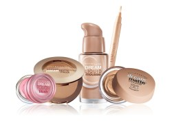 Maybelline Products
