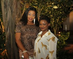 Beauty Africa Exhibition Pre-Dinner Party