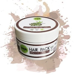 hair pack crescita