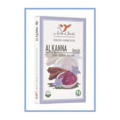 alkanna
