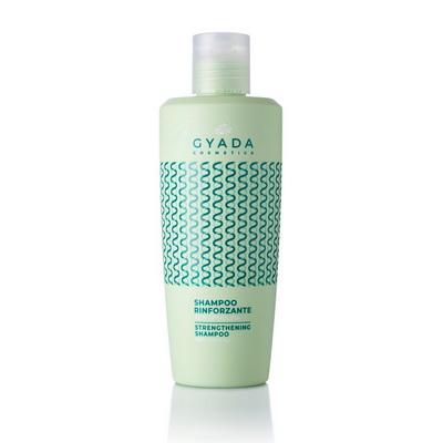 shampoo rinforzante spirulina