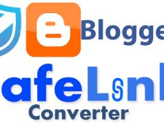 Cara TERBARU Membuat Safelink di Blogspot Sendiri 100% WORK