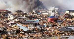 Puisi Bencana Alam