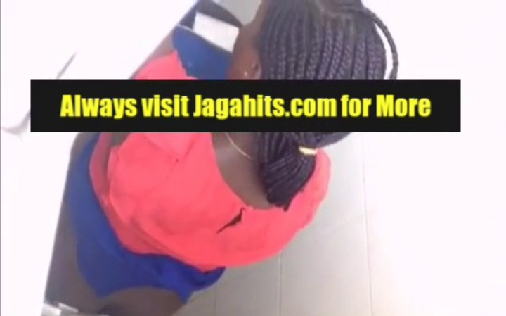 Ghana: Wicked Guy Puts Camera At Accra Mall Washroom To Record Ladies