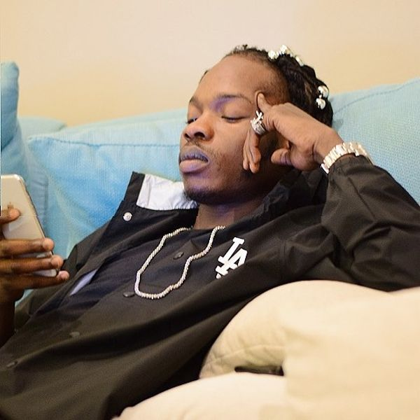 Naira Marley Will Not Run Away, It Is Bailable Offence – Lawyer Speaks Up