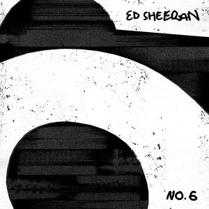 ALBUM: Ed Sheeran – No. 6 Collaborations Project