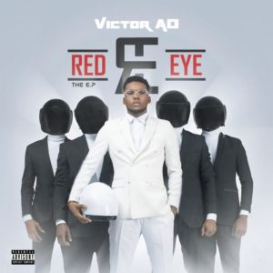 EP: Victor AD – Red Eye Full EP