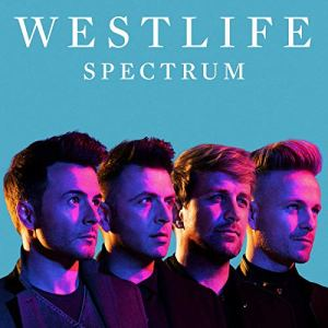 Westlife – Spectrum  Editor's Note